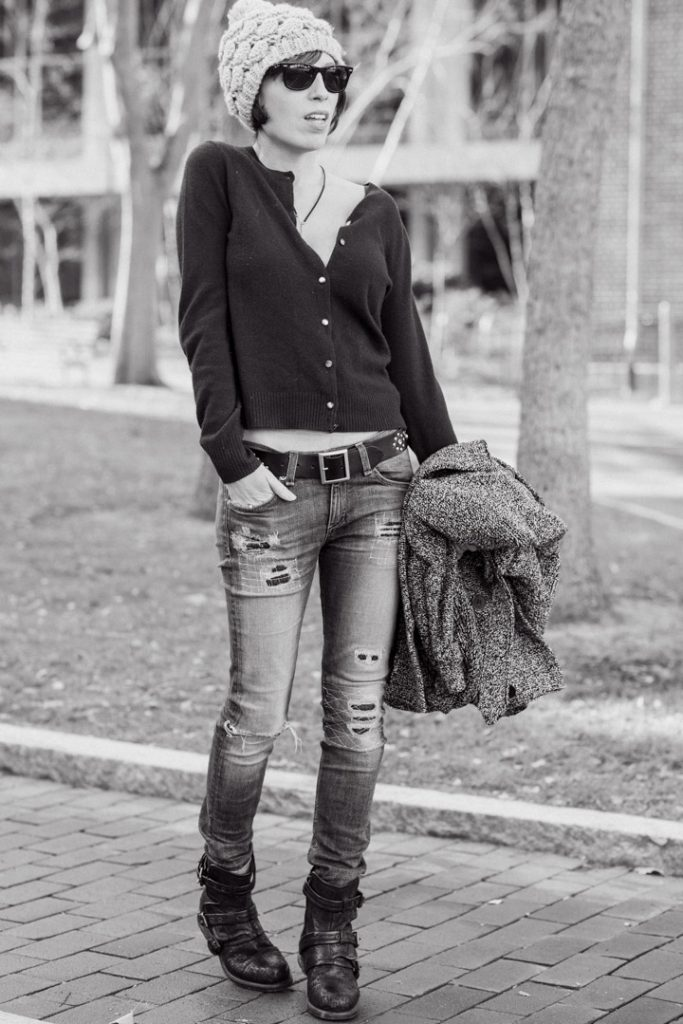 jcrew-cardigan-ugg-moto-boots-ragandbone-destroyed-denim-long-trench-2