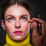 How to (Easily) Recreate J. Crew's NYFW Makeup Look