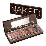 How to Get a Day-to-Night Look with Urban Decay's Naked Palette (And a few of my favorite eyeshadow tricks of all time)