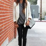 A Blazer with Sneakers: does it work for day-to-day?