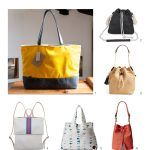 The Mom Edit's Spring Bag Guide!!