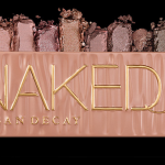 Day-to-Night Look for Weddings and Parties Using Urban Decay's Naked 3 Palette