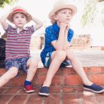 The Best Summer Sandals For Kids (TOMS  Vs. FlipFlops Vs. KEENS…It's a SHOWDOWN, People)
