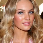 Get the Look: Victoria's Secret Angels . . . Flushed Cheeks, Dewy Skin and Big Eyes