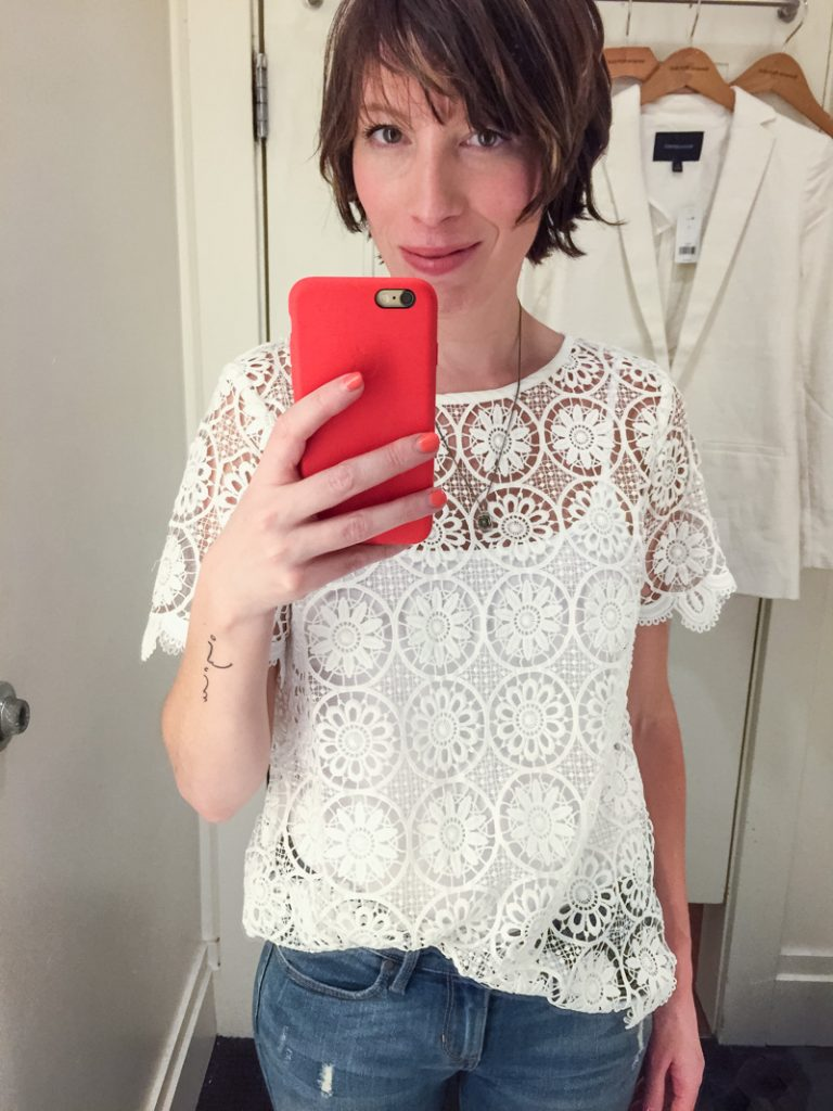 banana_republic_distressed_skinny-jeans_white_lace_tee-2