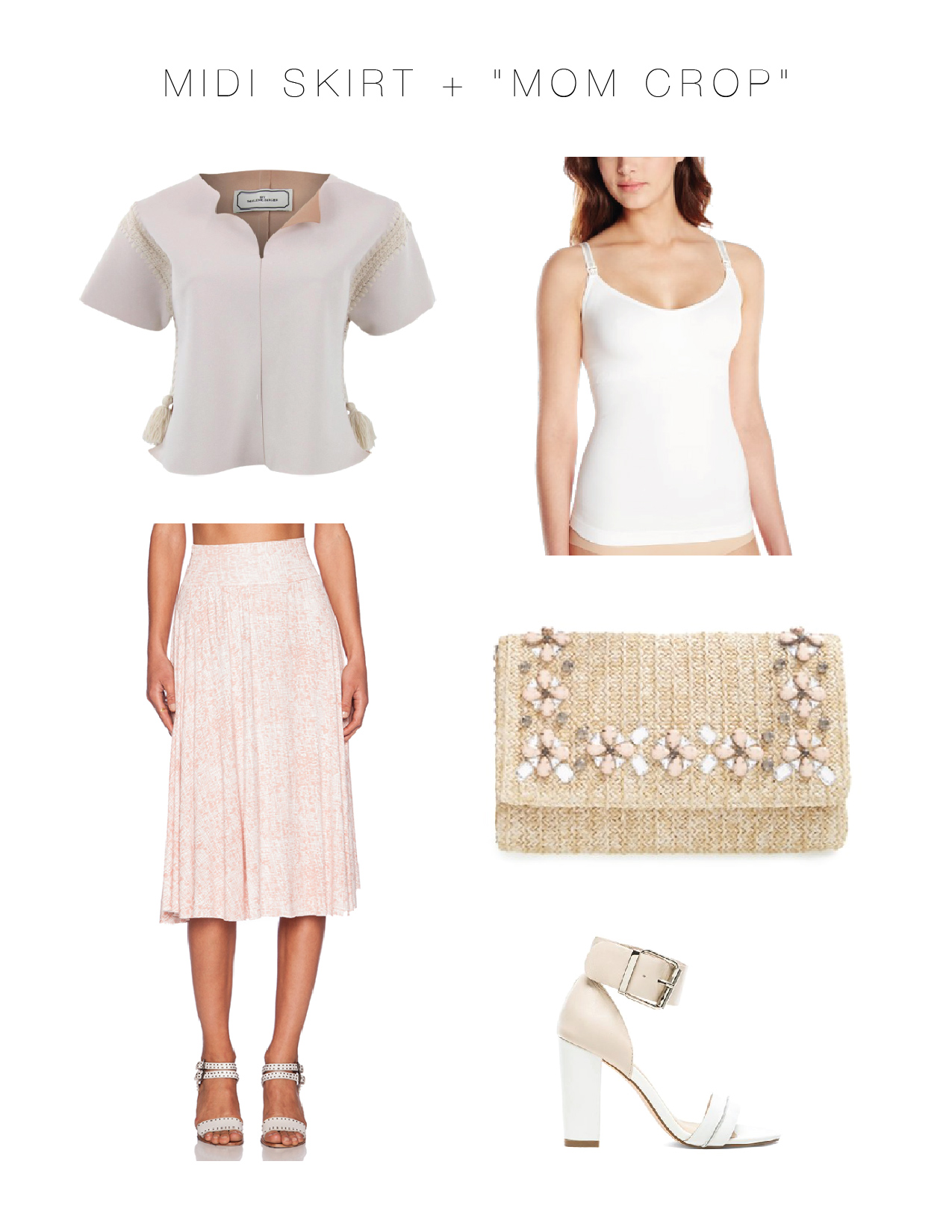 what to wear to that wedding postpartum nursing friendly the wedding nursing shop buru haura midi skirt
