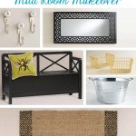 April Showers Bring Mudroom Makeovers