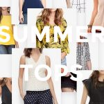 Found: The Best Summer Tops For Curvy, Post-Partum Mamas