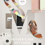 The Mom Edit's Epic Mother's Day Gift Guide (For New Mamas, Young Mamas and Even Grandmamas)