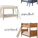 Reader Question – Modern Bunk Beds for Small Bedrooms