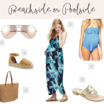 Pregnant?  The Only Four Outfits You'll Need This Summer