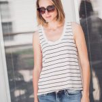 The Coolest Striped Tops for Summer 2015 (and then some)