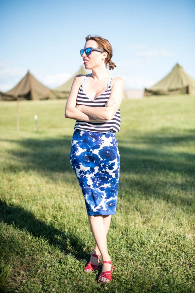 how-to-wear-pencil-skirts-this-summer