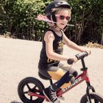 The Best Balance Bike?  STRIDER (Or How To Teach Your Kid To Ride A Bike In 10 Min Flat)