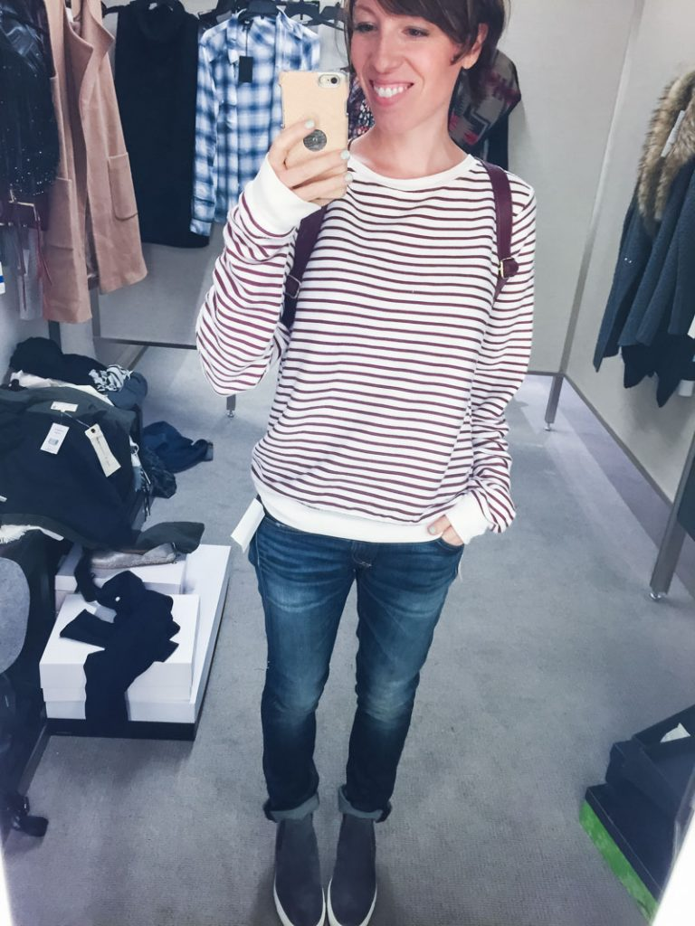 striped-sweatshirt