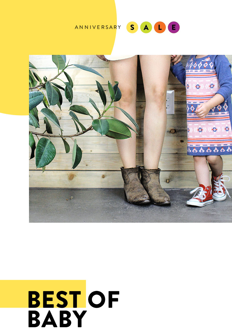 Nordstrom Anniversary Sale Baby Clothes