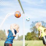 Soccer Saturday (And Cool Workout Clothes For Kids)
