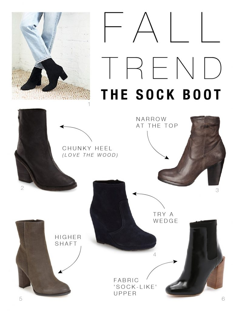 best-sock-boots-for-fall