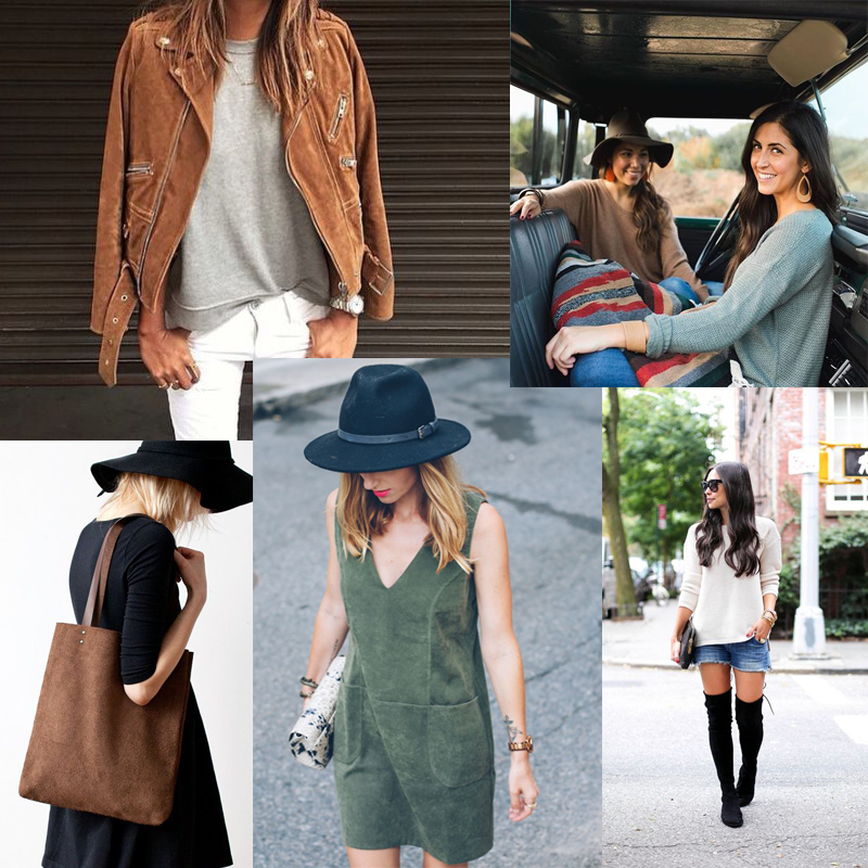 how-to-style-suede-this-fall
