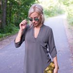 Tunic Top: The Perfect Layering Piece