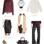 Fall Office Edit: The 8 Pieces You Need To Makeover Your Work Wardrobe