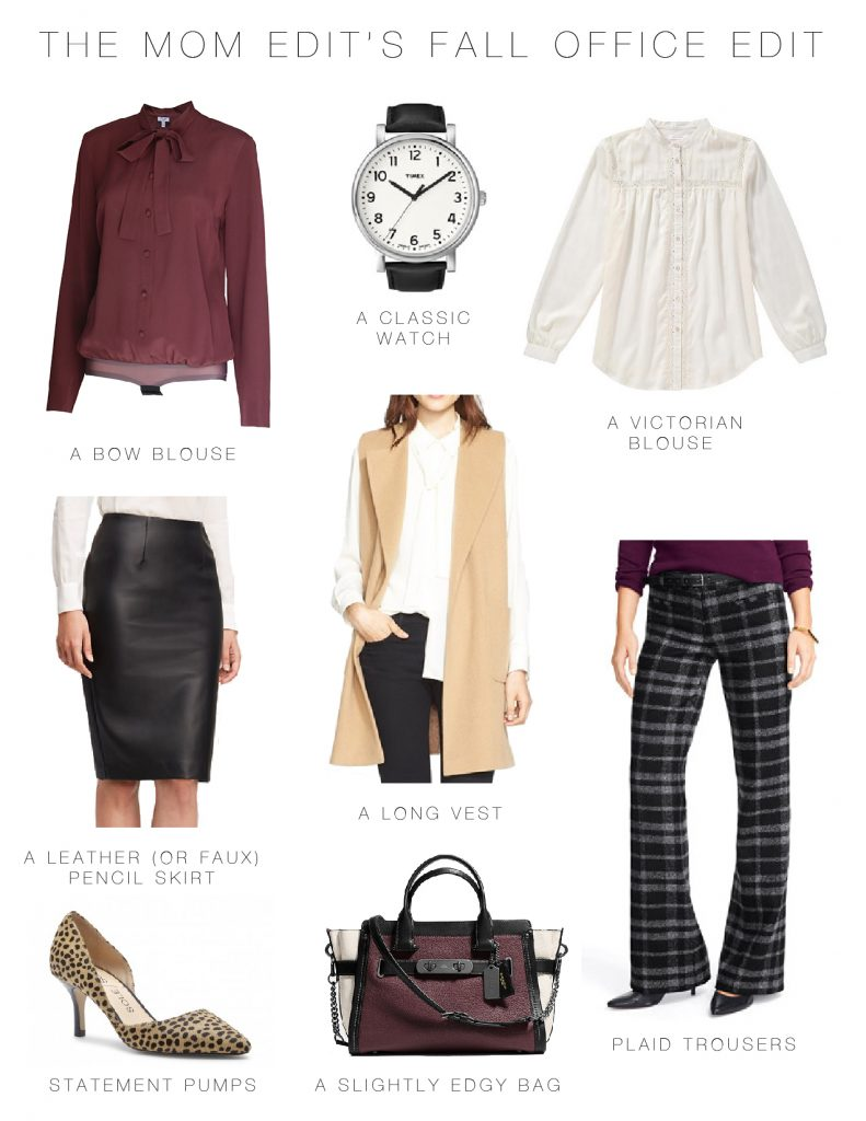 fall-capsule-wardrobe-for-office