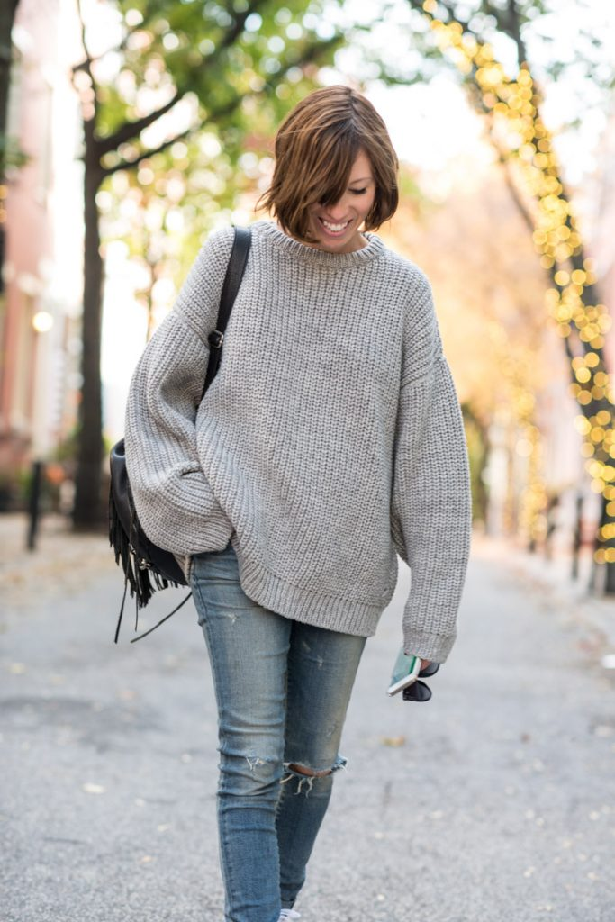 oversized-gray-sweater