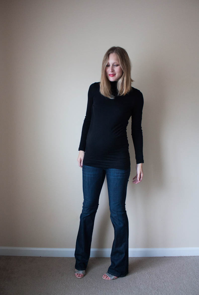 black-turtleneck-maternity