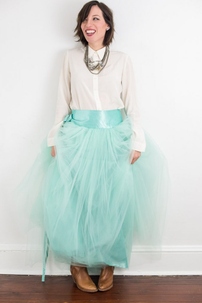 boots-with-a-tulle-skirt