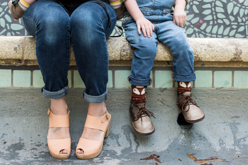clogs-for-babywearing