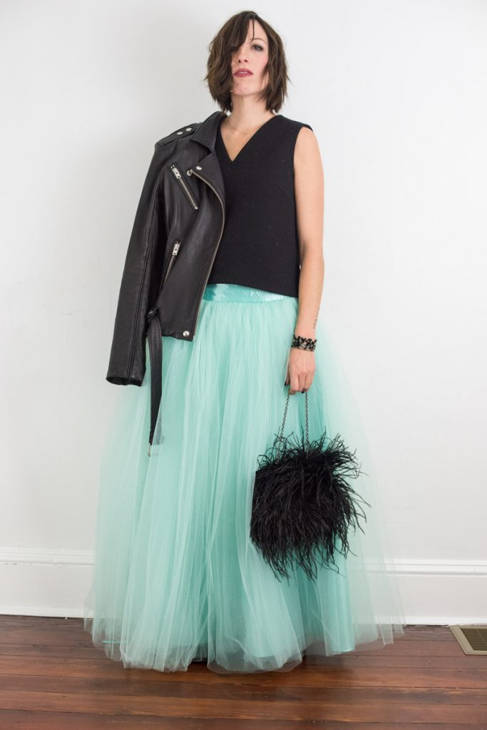 leather-jacket-maxi-skirt