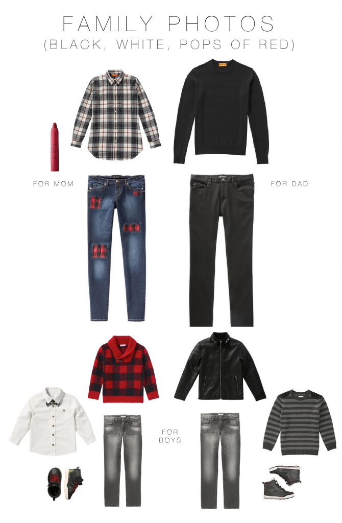 what-to-wear-for-family-photos-winter