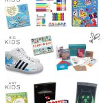 Gifts for Crafty Kids of All Ages