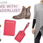 Gifts For The Mom With Wanderlust
