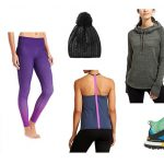 Athleta Dressing Room Selfies (Laura Reviews Their Fit & Style)