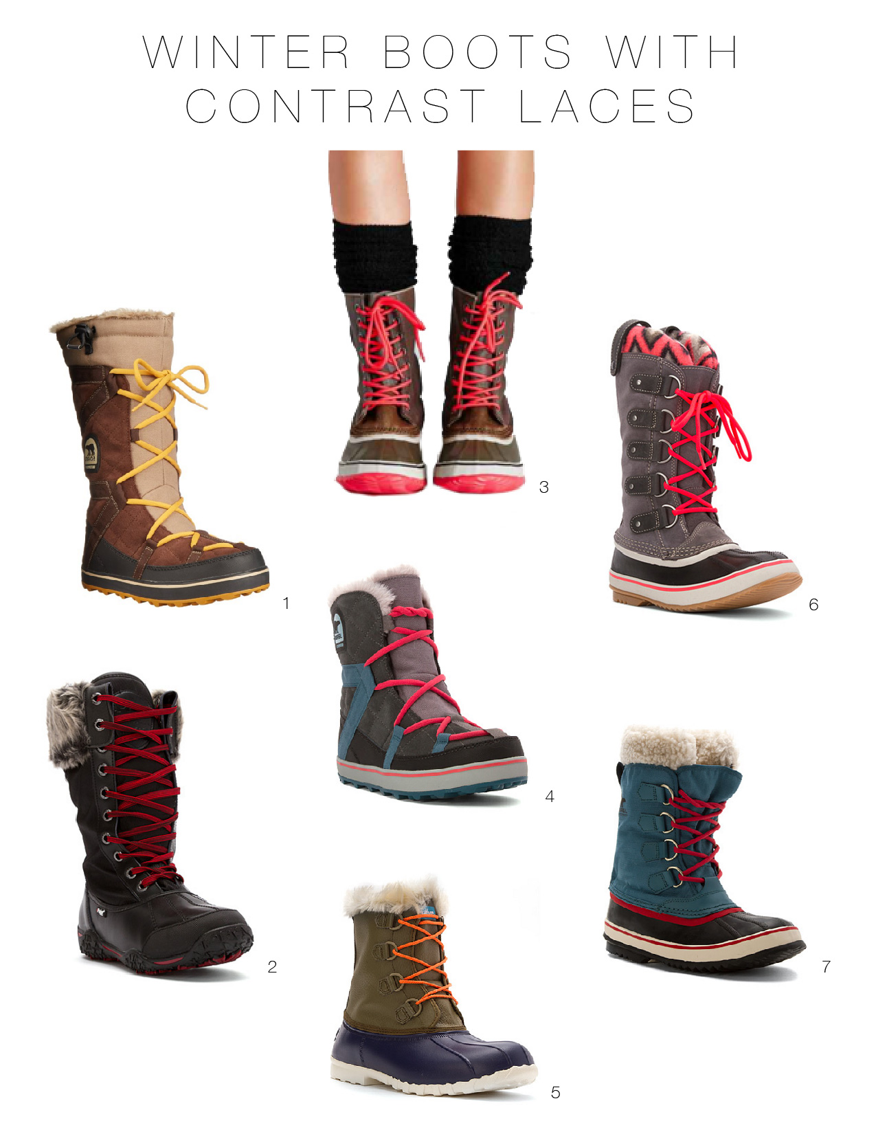 Best Boots For Snow - Cr Boot