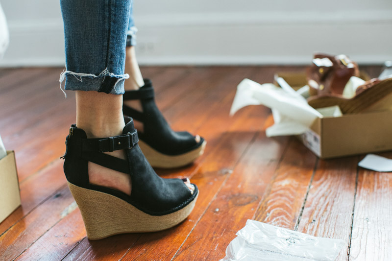black-cut-out-booties
