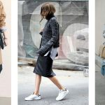 Spring Layers: Four Easy Outfits From Pinterest To Copy Right Now