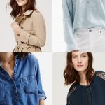 The LOFT Sale Edit (50% Off Sale and Selected Spring Items)