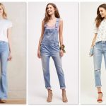 Denim is 20% Off At Anthropologie Right Now