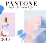 How to Wear Pantone's Colors of The Year