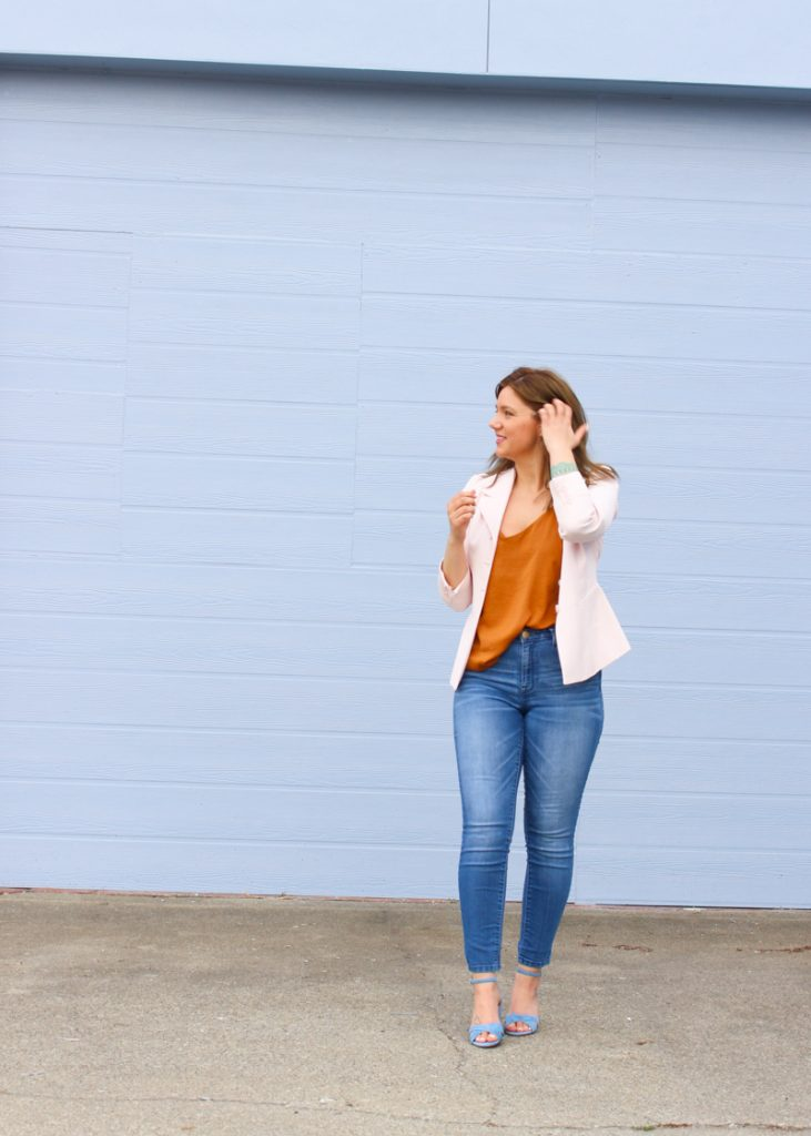 pink and light blue outfit 2.2
