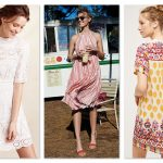 10 Dresses To Wear All Summer Long (and all are 20% off this weekend)