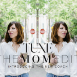 Introducing….The Mom Edit x TUXE