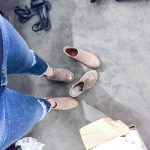 Nordstrom Anniversary Sale: The One Where I Try On SHOES