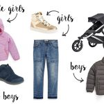 Nordstrom Anniversary Sale: Baby Gear and Kids