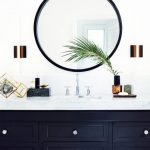How to Totally Update Your Bathroom – For Under $300