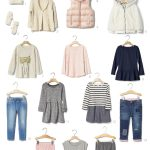 Fall Capsule Wardrobes for Toddlers & Kids