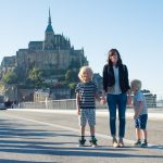 Mont St. Michel With Kids (What I Wish I Had Known)