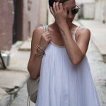 An Ode To The Little White Dress